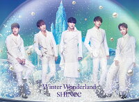 Winter Wonderland (初回限定盤 CD+DVD)