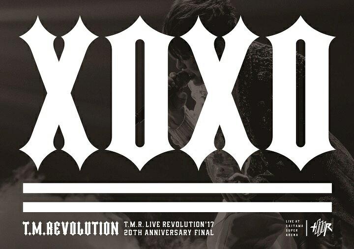 T.M.R. LIVE REVOLUTION17...の商品画像