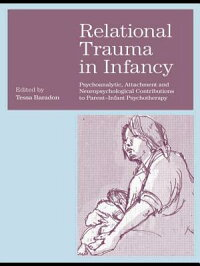 RelationalTraumainInfancy:Psychoanalytic,AttachmentandNeuropsychologicalContributionstoPar
