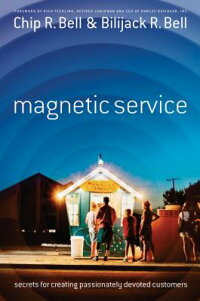 Magnetic_Service��_Secrets_for