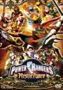 POWER RANGERS MYSTIC FORCE DVD-BOX 2 [ 八手三郎 ]