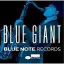 BLUE GIANT × BLUE NOTE [ (V.A....
