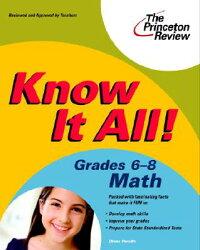 Know_It_All��_Grades_6-8_Math