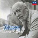 【輸入盤】エルネスト・アンセルメ/デッカ・レコーディングス〜ロシア音楽集(33CD) [ Box Set Classical ]