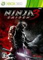 NINJA GAIDEN 3 Xbox360版