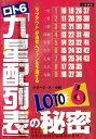 ロト6九星配列表の秘密 [ クラーク・K・小林 ]