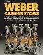 Weber Carburetors [ Pat Braden ]