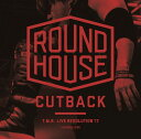 T.M.R. LIVE REVOLUTION'17 -ROUND HOUSE CUTBACK- [
