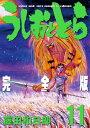 うしおととら完全版(11) (少年サンデーコミックススペシャル) [ 藤田和日郎 ]