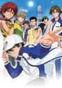テニスの王子様 OVA ANOTHER STORY Blu-...