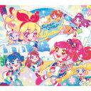 TVアニメ/データカードダス『アイカツ!』2ndシーズンベストアルバム「Shining Star*」 [ STAR☆ANIS ]