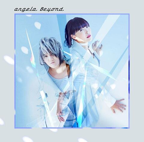Beyond [ angela ]