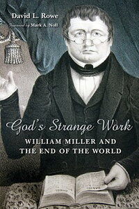 God��s_Strange_Work��_William_Mi