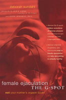 d Books Female Ejaculation Spot Positively Sexual Deborah Sundahl X