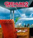グレムリン2 -新・種・誕・生ー【Blu-ray】 [ フィービー・ケイツ ]