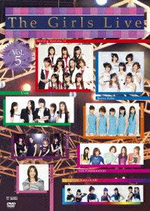 The Girls Live Vol.5 [ (V.A.) ]