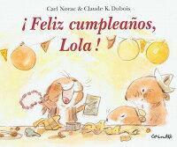 FelizCumpleanos,Lola!