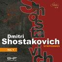 其它 - 【輸入盤】交響曲第4番 タバコフ&ブルガリア国立放送交響楽団 [ ショスタコーヴィチ(1906-1975) ]