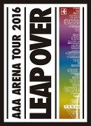 ��ͽ���AAA ARENA TOUR 2016 - LEAP OVER -(������������� DVD2���� ���ޥץ��б�)