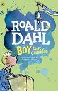 Boy: Tales of Childhood BOY Roald Dahl