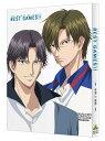 テニスの王子様 BEST GAMES!! 1【Blu-ray...