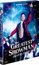 グレイテスト・ショーマン 2枚組ブルーレイ&DVD【Blu-ray】 [ ヒュー・ジャックマン ]...