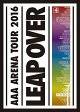 AAA ARENA TOUR 2016 - LEAP OVER -(初回生産限定盤 Blu-ray Disc スマプラ対応)【Blu-ray】