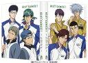 テニスの王子様 BEST GAMES!! 乾・海堂 vs 宍...