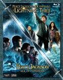 パーシー・ジャクソンとオリンポスの神々 1&2 ブルーレイBOX【初回生産限定】【Blu-ray】