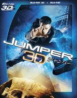 ジャンパー 3D・2Dブルーレイセット<2枚組> 【Blu-ray】