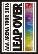 ��ͽ���AAA ARENA TOUR 2016 - LEAP OVER -(�̾��� DVD2���� ���ޥץ��б�)