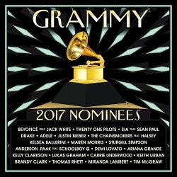 2017 GRAMMY(R) ノミニーズ