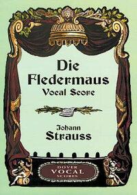Die_Fledermaus_Vocal_Score
