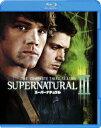 SUPERNATURAL 3 スーパーナチュラル  コンプリート・セット【Blu-ray】 [ ジャレッド・パダレッキ ]