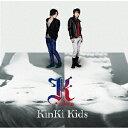 K album [ KinKi Kids ]