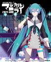 初音ミク「マジカルミライ 2015」in 日本武道館(DVD通常盤) [ 初音ミク ]
