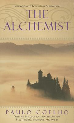 ALCHEMIST,THE(A)