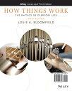 樂天商城 - How Things Work, Binder Ready Version: The Physics of Everyday Life HOW THINGS WORK BINDER READY V [ Louis A. Bloomfield ]