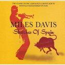 【輸入盤】スケッチズ・オブ・スペイン [ Miles Davis ]