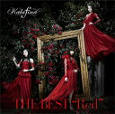 THE BEST/Red [ Kalafina ]