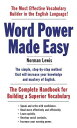 Word Power Made Easy: The Complete Handbook for Building a Superior Vocabulary [...