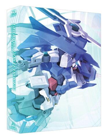 ガンダムビルドダイバーズ Blu-ray BOX 1[スタンダード版]【Blu-ray】 [ 矢立肇 ]