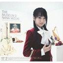 THE MUSEUM 2(CD+Blu-ray) [ 水樹奈々 ]
