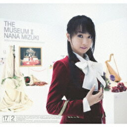 THE MUSEUM 2(CD+Blu-ray) [ <strong>水樹奈々</strong> ]