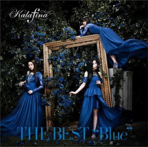 THE BEST/Blue [ Kalafina ]