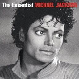 エッセンシャル・<strong>マイケル・ジャクソン</strong> [ <strong>マイケル・ジャクソン</strong> ]