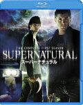 SUPERNATURAL スーパーナチュラル <ファースト・シーズン> コンプリート・セット【Blu-ray】