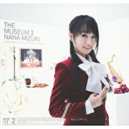 THE MUSEUM 2(CD+DVD) [ <strong>水樹奈々</strong> ]