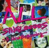 ALL SINGLeeeeS 〜& New Beginning〜 (初回限定盤 2CD+2DVD) [ GReeeeN ]