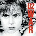 WAR(闘) [ U2 ]